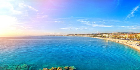 There are hundreds of wonderful things to do in Nice, but here are 10 of the best | © Kintaro Yamata/Flickr