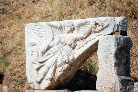 Ephesus | © Harvey Barrison / Flickr
