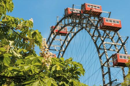 Giant Ferries Wheel, Prater© WienTourismus/Christian Stemper