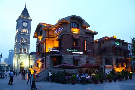 Tianjin Italy Town  © GreenArcher04/Flickr