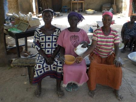Ghana20101   © IICD/Flickr