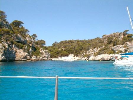 Sailing in the Balearic islands   © Patrick Nouhailler/Flickr