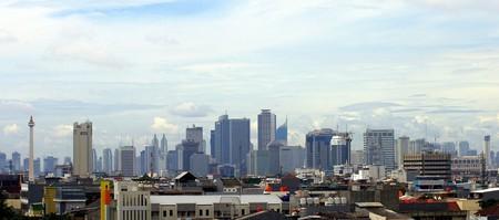 Jakarta, Indonesia   © Stenly Lam / Flickr