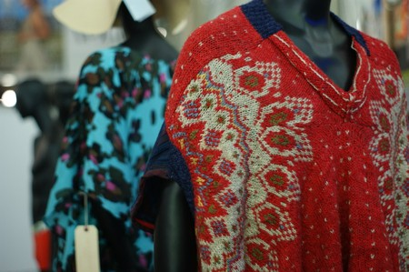 Colombian fashion | © Dr EG/Flickr   https://www.flickr.com/photos/dr_e_g/5996347621/in/photolist-a8SReP-a8VFYo-a8SS56-a8VGgd-ajDepV-a8STRk-a8VJ33-ajG14q-cD2Wx1-a8VJ8E-ajDe7B-ajDegn-a8VM8C-a8VFbd-a8SV8R-ajDdxe-ajDduT-ajDdY4-a8VGm7-a8SSDZ-ajDefc-ajGsum-ajG21S-a8SVr4-a8SXcg-a8VGas-cD2Vp9-a8VGEf-a8VF3C-a8SUzv-ajG1EA-cD2N83-a8SRN2-a8SXnz-a8SWci-ajG1C9-a8VMLs-ajDeoF-a8VKQd-a8VKeG-ajG1R5-a8VK1y-ajGsBb-ajDdDc-ajDEGT-a8VFtA-a8VMmd-ajDEBk-ajDdGt-ajG1pq