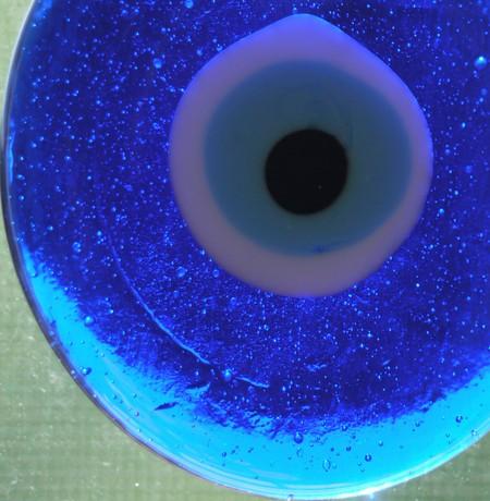 Evil eye charm | © Rebecca Siegel/Flickr