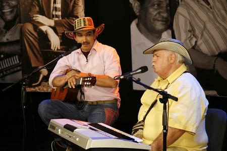 Colombian music | © Policía Nacional de los Colombianos/Flickr