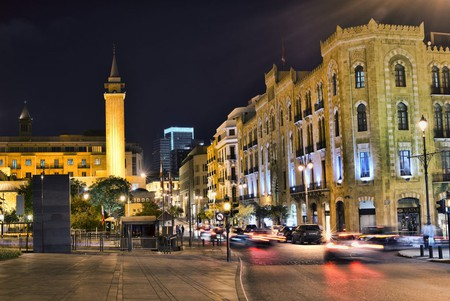 Downtown, Beirut | © Ahmad Moussaoui/Flickr