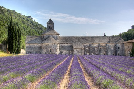 Provence has a vast array of different architectural wonders spanning the centuries | © Salva Barbera/Flickr