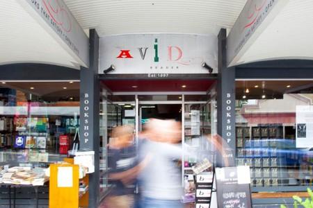 Avid Books, West End | © Avid Books