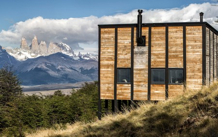 Awasi Hotel | Courtesy of Awasi Patagonia