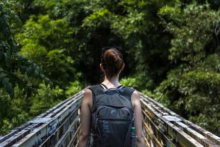 Backpacking   © Pexels/Pexels