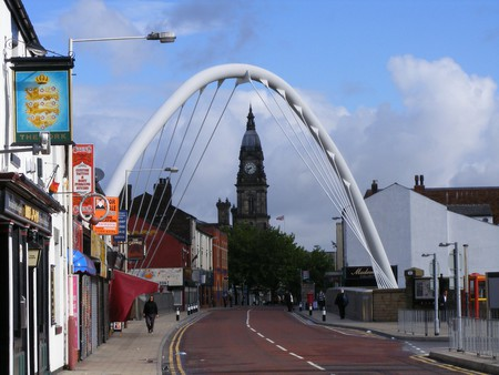 Bolton | © Pimlico Badger / Flickr