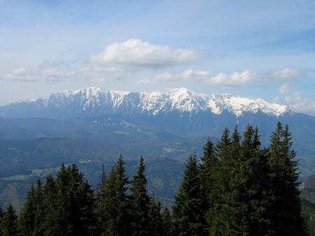 Bucegi Mountains   ©Gabriel / Flickr