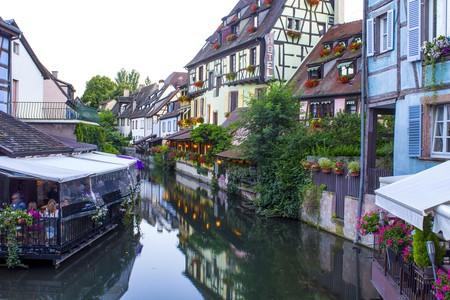 Colmar, France | Pixabay