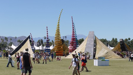Coachella, 2012   © Malcolm Murdoch / Flickr