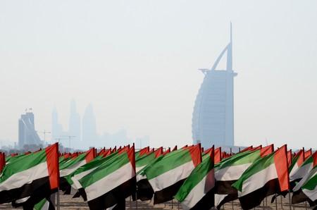 Dubai | © Thais Kelly