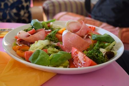Meal at Supelsksad