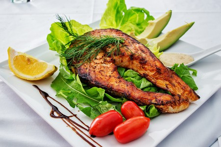 Food |© greekfood-tamystika/PixaBay
