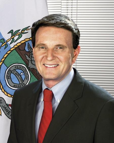 Marcelo Crivella   © Senado Federal/WikiCommons