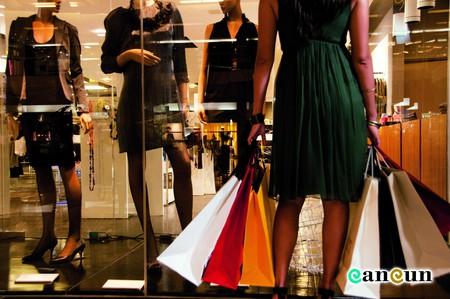Shopping  | Image Courtesy of CancunCVB