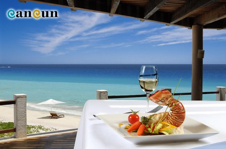 Langosta | Courtesy of Cancún Travel