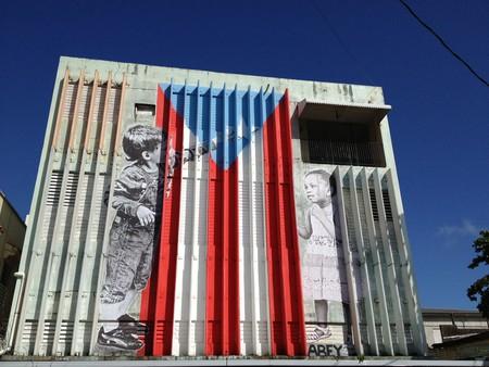 Graffiti in Santurce, San Juan   © Juan Cristobal Zulueta/Flickr