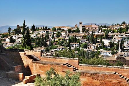 Granada   © JerzyGorecki/Pixabay