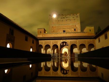 The Alhambra, Granada | © Pixabay