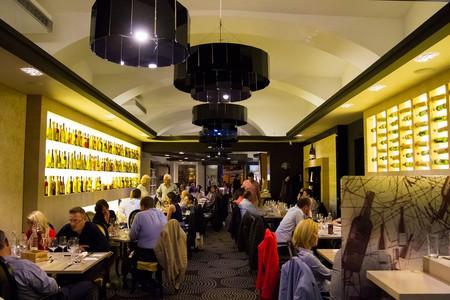 IKON Restaurant Debrecen  | Courtesy of IKON Restaurant