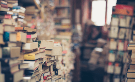 Some of South Africa's independent bookstores are found in the most unexpected places | Unsplash