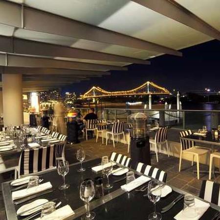 Jellyfish Restaurant, Brisbane | © Jellyfish Restaurant