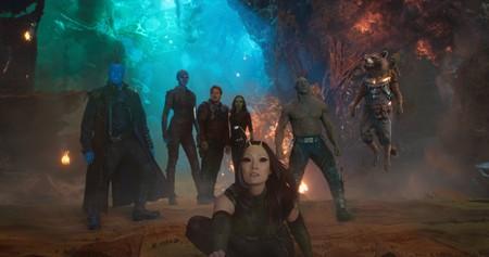Guardians Of The Galaxy Vol. 2 | © Marvel Studios 2017