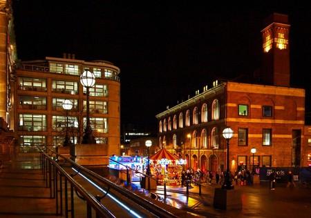 Leeds | ©  Tim Green / Flickr