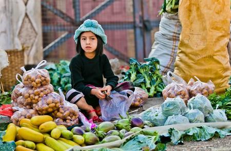 Vegetables | © ngd3/Pixabay
