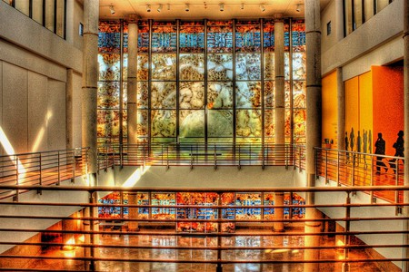 Puerto Rico Museum of Art (interior) | © Chu Aponte/ Flickr