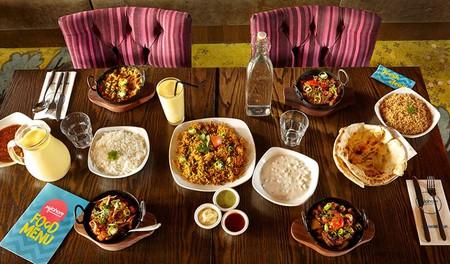 Best Halal Restaurants In Birmingham Uk