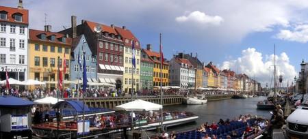 Nyhavn, Copenhagen | © Alphalphi / WikiCommons