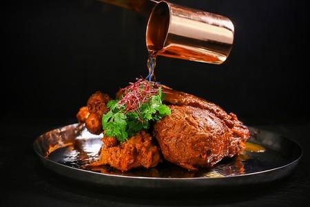 Raan-E-Sikandari  | Courtesy of Punjab Grill Bangkok