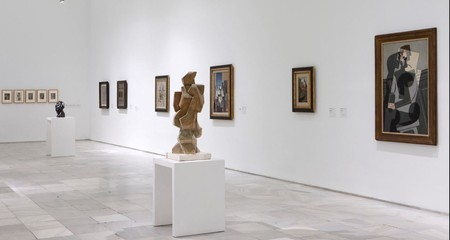 Check out Madrid's best museum exhibitions this spring and summer | © Reina Sofía