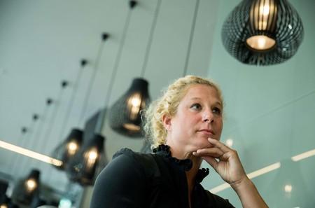 Chef Ana Roš | ©Vid Ponikvar / Sportida/SIPA/REX/Shutterstock