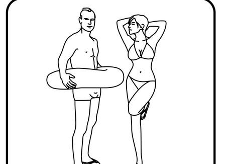No swimsuits | Courtesy of Morioka Regional Development Bureau