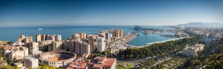 Málaga port   © Pexels/Pixabay