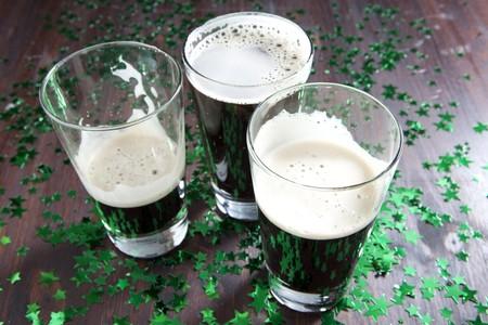 Stout Beers | © Derek Hatfield/Shutterstock