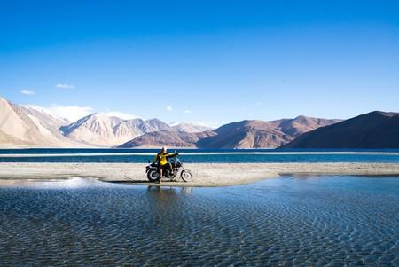 Pagong lake. Ladakh, India | © Jimmy Tran /Shutterstock