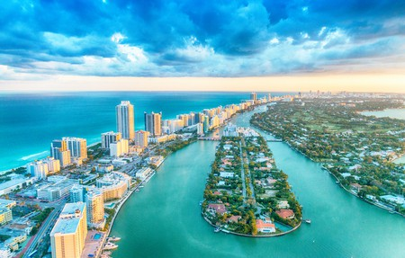 Miami Beach | © pisaphotography / Shutterstock