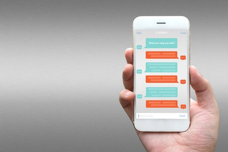 AI chat bot | © Zapp2Photo/Shutterstock