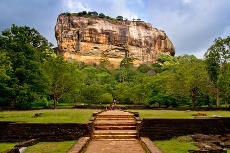 Sigiriya   ©Poswiecie / Pixabay