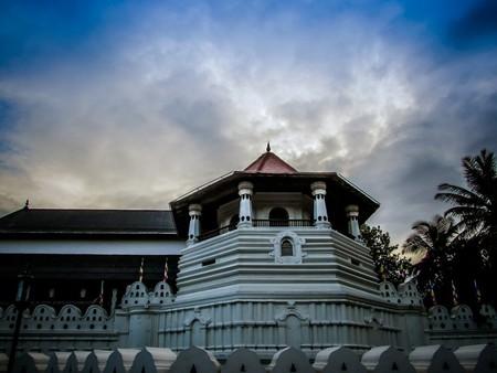 Kandy   © SachinthakaS/Pixabay