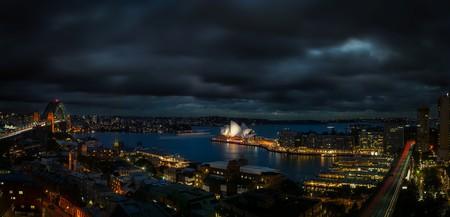 Sydney Panorama  | © David Mark/Pixabay