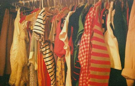 Go shopping for vintage finds in Montreal | © Julia / Flickr